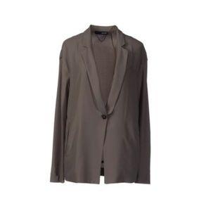 New listing! LIU •JO oversized blazer coat